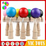Best selling product in europe kendama for wholesale/kendama manufacturer