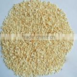 Dried Garlic Granules 8-16/16-26/26-40/40-80mesh Chinese Professional Factory KOSHER/ISO certificate