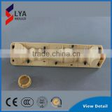 Zhengzhou LYA Machinery Co.,Ltd concrete baluster moulds