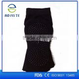 China Factory Supplier Black Cheap Funny Open Toe Socks
