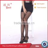 Nylon legs sexy fishnet body school uniform comfortable stockings