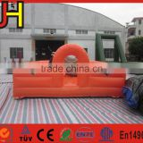 Mechanical bull for sale, inflatable mechanical bull, inflatable bull riding machine