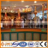 500l Micro beer brewing equipment with CE certificate,500l beer machine/microbrewery equipment/brewery,5bbl brewery set-up
