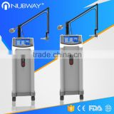 Spot Scar Pigment Removal CO2 Fractional Medical 0.1mj-300mj Laser Wart Removal Vaginal Tightening Machine Wrinkle Removal