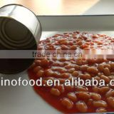 Brand of Canned White Kidney Beans Canned Food
