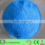 Supply copper sulphate pentahydrate technical grade chemicals