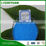 grade feed grade blue crystal copper sulphate factory supply CS330T