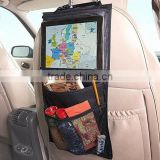 Auto Back Car Seat Multi-Pocket Travel Storage Hanging Bag