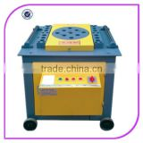 GW42 fully automatic rebar bending machine construction machinery