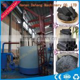 China Manufacturer Smokeless Charcoal Making Kiln