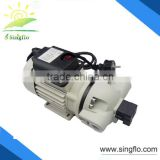 Singflo 220v ac adbluewestern chemical circulating ibc pump with pressure switch/diesel water pump