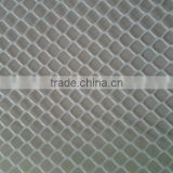 Plastic flat net which can be widely used in petroleum, chemical industry, aquaculture and more