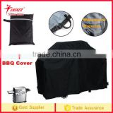 BBQ Cover Waterproof, Heavy Duty Gas Grill Cover for Weber, Brinkmann, Char Broil, Holland and Jenn Air