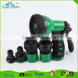 New at low price high pressure garden spray nozzle portable spray gun