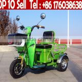 cargo dutch style bike,electric big three wheel electric motor bike