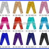 12 Colors India Hip Hop Harem Pants Unisex Harem Sequin Pants Sliver Sequin Pants Cargo
