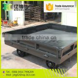 INquiry about High speed railway tools appropriate price rail trolley for sale