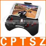 Multi-media Wireless Bluetooth V3.0 Game Controller & Grip for Android / iOS Phone and PC