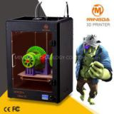 Manufacturer Price MingDa 3D Printer  Industrial FDM 3D Printing Machine  3D Dental Printer For Sale
