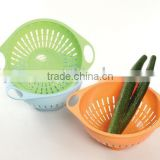 2016 new plastic houseware products clofor plastic bowl