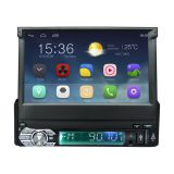 Volkswagen Multimedia Waterproof Car Radio 8 Inches 2G