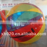 Hot Sale funny inflatable water game PVC/TPU WB052 Water Ball in stock