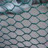 useful electric-galvanized hexagonal wire mesh