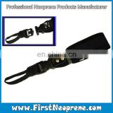 High Quality Genuine Neoprene Camera Wrist Strap
