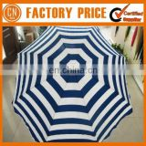 High Quality 8 Pannels Large Umbrella