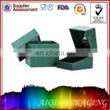 custom Logo printed paper packaging jewelry gift boxes wholesale