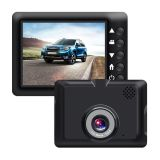 Vasens 2.8 inch FHD 1080P 120 degree dash camera high definition night vision car dvr