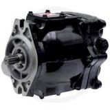 A10vo45dflr/31r-psc62n00 160cc Rexroth A10vo45 High Pressure Hydraulic Piston Pump 600 - 1200 Rpm Image
