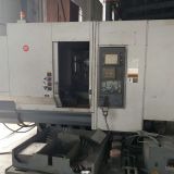 OKK HM4 horizontal machining center