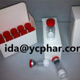 Purity Injectable Peptides Raw Powder CAS 158861-67-7 GHRP-2