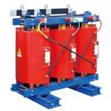 500kva/11kv~0.433kv Dry type cast resin transformer (up to 35kv)