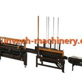 4-way Wood Pallet Nailing Machine