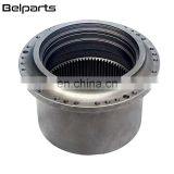 Belparts excavator spare parts final drive ring DH225-9 DH225LC-7 DX210 traveling gear ring