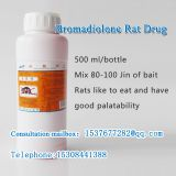 bromadiolone rat poison 0.5% Liquid effective raticide bromadiolone rat poison 05 mother liquid