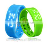 Fashion style w2 smart bracelet