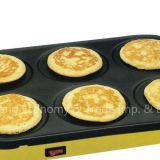 I'm very interested in the message 'pancake maker' on the China Supplier