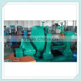tyres recycling machine for sale/ tyre cutter