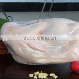 transparent packaging vacuum bag for raw meat