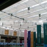 high quality mechanical retractable awning/electric awing/ motorized awing