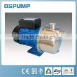 CHL Horizontal Multistage Pump With Long Shaft Motor
