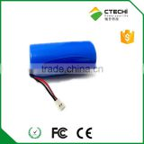 Li-SOCL2 3.6V Lithium battery 19000mah ER34615 D size battery
