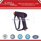 Professional high pressure car air cleaning washing gun for watering car PWG-005
