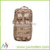 Nylon military tactical wholesale backpack