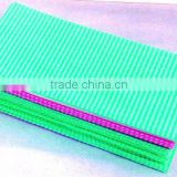 Nonwoven wiper, Spunlace wiper, disposable wipe, cleaning cloth, household wiper, spunlaced nonwovens