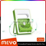 Personalized Logo Painting 45 Degree Adjustable USB Mini Fans                                                                         Quality Choice