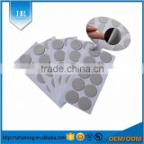 Wholesale EVA Material Round Double-Sided Adhesive Eva Foam Shapes Sticker/Eva Puffy Sticker                                                                         Quality Choice